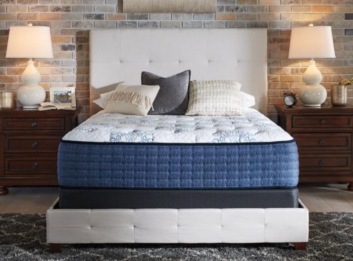 a mattresses
